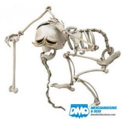 Figura Elder Gutknecht Collectors Doll - La Novia Cadaver