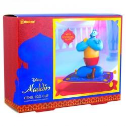 Set huevera Genio Aladdin Disney