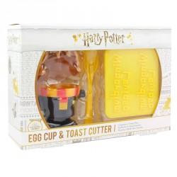 Set huevera Hermione Granger Harry Potter