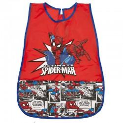 Delantal Spiderman Marvel Ultimate Comic