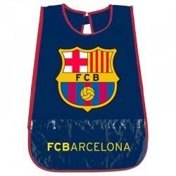 Delantal FC Barcelona escudo
