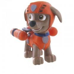 Figura Zuma Patrulla Canina Paw Patrol 5cm