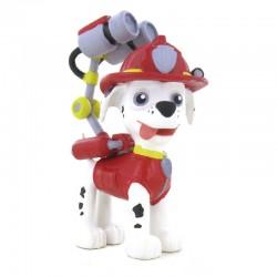 Figura Marshall Patrulla Canina Paw Patrol 6cm