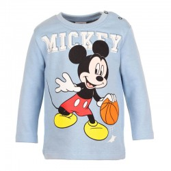 Sudadera Mickey Disney Basketball