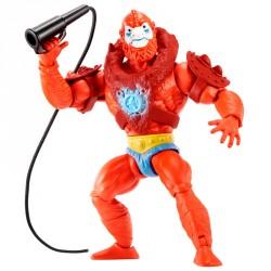 Figura Beast-Man Masters of the Universe Origins 14cm