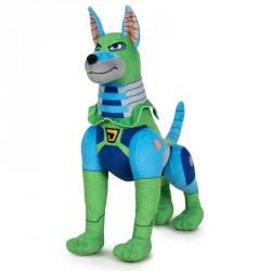 Peluche Dinamita Scooby Doo 30cm