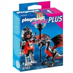 Caballero dragon Playmobil Special Plus