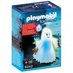 Fantasma castillo Playmobil Knights luz led color