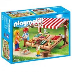 Mercado Playmobil Country