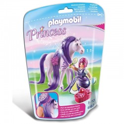 Princesa Viola caballo Playmobil Princess