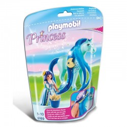 Princesa Luna caballo Playmobil Princess
