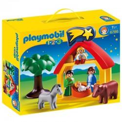 Belen Playmobil 1.2.3