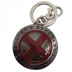 Llavero metal Logo X-Men Marvel