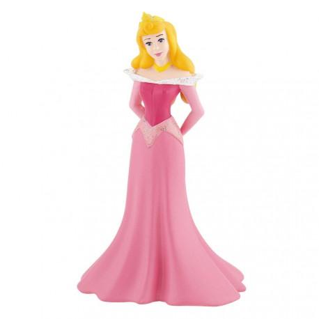 Figura Aurora La Bella Durmiente Princesas Disney