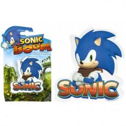 Blister borrador Sonic jumbo