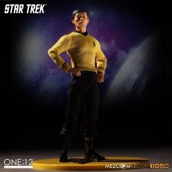 Figura Sulu Star Trek