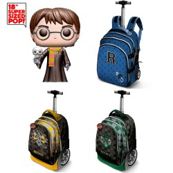 Pack oferta Harry Potter