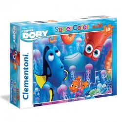 Puzzle Buscando a Dory Disney 60pz maxi