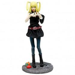 Figura Misa Amane Death Note 24cm