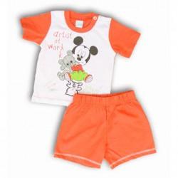 Conjunto Mickey Disney Babies