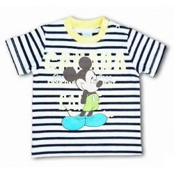 Camiseta Mickey Disney baby lycra