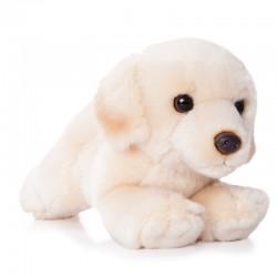 Peluche Golden Labrador Luv to Cuddle 28cm