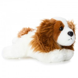 Peluche Charles Spaniel Luv to Cuddle 28cm
