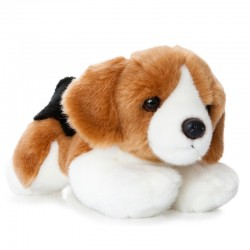 Peluche Beagle Luv to Cuddle 28cm