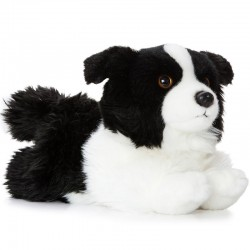 Peluche Border Collie Luv to Cuddle 28cm
