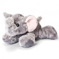 Peluche Elefante Mini Flopsies 21cm
