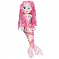 Peluche Sirena Maryn Sea Sparkles 26cm