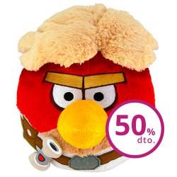 Peluche Luke Skywalker Angry Birds Star Wars 13cm