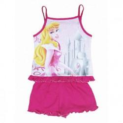 Pijama Princesas Disney Bella