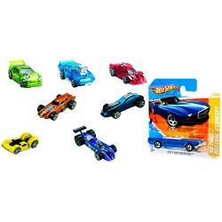 Coche Hot Wheels surtido