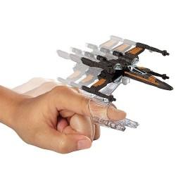 Poe's X-wing Fighter Hot Wheels
