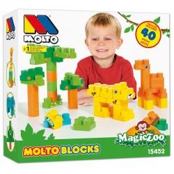 Caja Blocks 40pz