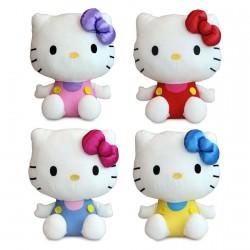 Peluche Hello Kitty White 30cm surtido