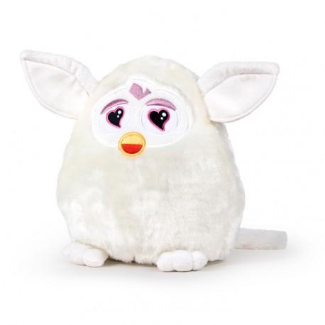 Peluche Furby blanco 29cm