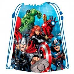 Saco Los Vengadores Marvel Team 44cm