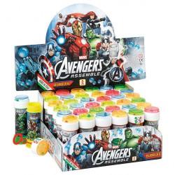 Pompero Vengadores Avengers Marvel surtido