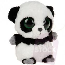 Peluche Panda Yoohoo & Friends 18cm