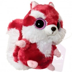 Peluche Squirrel Yoohoo & Friends 25cm