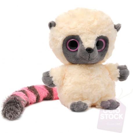 Peluche Yoohoo pink Yoohoo & Friends 25cm