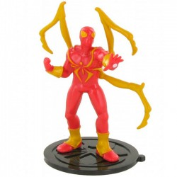 Figura Iron Spider Marvel