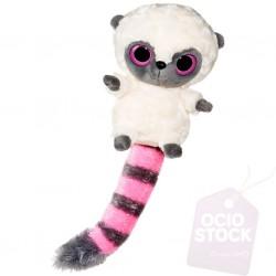 Peluche Yoohoo pink Yoohoo & Friends 13cm