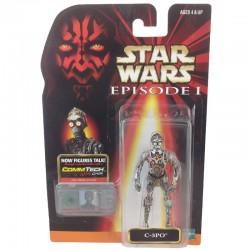 Figura C-3PO Star Wars Episodio I