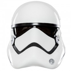 Casco Star Wars The Force Awakens: First Order Stormtrooper