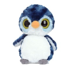Peluche Fairy Penguin Yoohoo & Friends 18cm