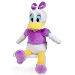 Peluche Daisy Disney 38cm
