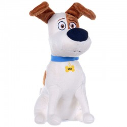 Peluche Max Mascotas Pets supersoft 31cm